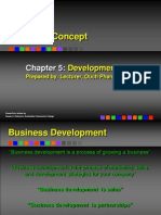 Ch 5 Development