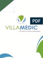 Pre Internado Villamedic 2015