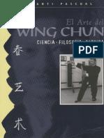 Pascual Santi - El Arte de Wing Chun