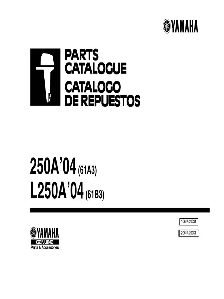 Yamaha Genuine Parts New Piston STD - Part # 6K7-11631-01-93