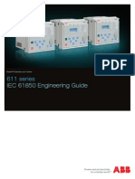 IEC 61850 Overview