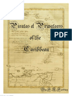 Pirates & Privateers Game