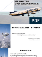 Ryanair Case Analysis Group 03 Mm01 r1