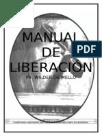 MANUAL DE LIBERACIÓN