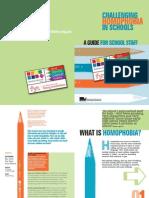 challenginghomophobiaschoolsbooklet