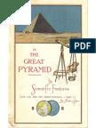 The Great Pyramid - Edgar Morton(1924)