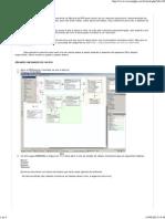 Revista PHP - Usando o DBDesigner4
