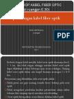 Workshop Kabel Fiber Optic