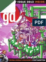 Game Developer Magazine 04/2013