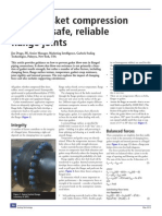 Sealing Technology Article