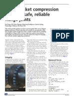 Sealing Technology Article