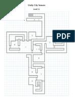 Unity City Sewers 15