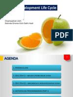 20130517 - Pengembangan STI Metode SDLC