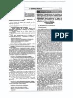 DS 341-2013-EF sepelio luto 25 y 30 años