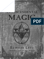 Transcendental Magic (1896)
