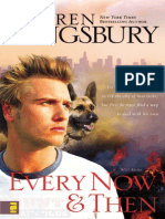 Every Now and Then by Karen Kingsbury, Chapters 1 & 2