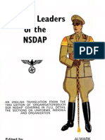 Political Leaders of the N.S.D.A.P.