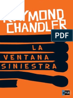 La Ventana Siniestra - Raymond Chandler