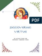 Orthodox Christians On Virtue