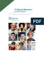 2011 Digital Marketer