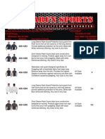 ARFNsports Ind.Price List.pdf
