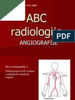 Angiografije