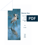Heron Sea, Short Poems of the Chesapeake Bay (Scribd.com Edition)