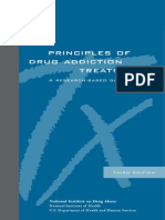 Drug Addiction Rx