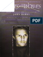 John Berry Dances With Wolves