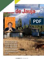 PAIS DE JAUJA