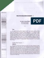 """Özbek, Meral (2000) """"Walter Benjamin'i Okumak I"""", AÜ Siyasal Bilgiler Fakültesi Dergisi, sayı"""