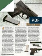 Beretta Nano Guns Ammo Article