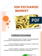 Foreign Exchange PPT