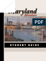 34428525 Maryland Adventure Student Guide