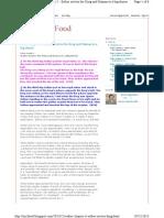 MicFood Blog Esther 5 @20131229