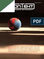 CONTEXT 12 - Die politische Zeitschrift