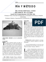 LA TEORÍA FUNDAMENTADA COMO HERRAMIENTA  DE ANALISIS.pdf