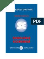 sociologie economica spiru