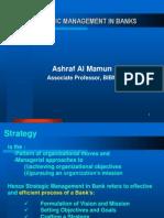 1 Strategic Mgt in BANKS Revised