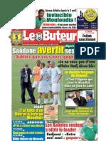 LE BUTEUR PDF du 05/09/2009