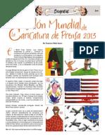 WPC - Sintra 2013 - Dinamita- Junio de 2013