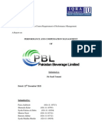 Pakistan Beverages Limited