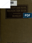 1917 Military  and Naval Recognition