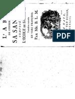 Die St303244mme Karte.Charcuterie Ancienne Et Moderne