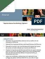 CCNA Exploration Network Fundamentals - Chapter 9 Es