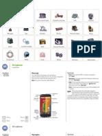 Motorola Moto G Manual