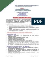 Guia de Ensayo de Investigación_Enrique Huerta Berríos