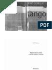 Breve Historia Critica Del Tango