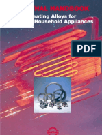 Heating Alloys for Electric Household Appliances Handbook ENG