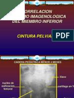 Osteopatia Cadera, Muslo, Rodilla, Pierna, Tobillo Y Pie - Emb.pps
